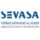Sevasa VidrioSatinado-AcidEtchedGlass_190473