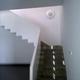 subida escalera liso