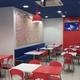 Proyecto techo en dominos pizza(Jaen)