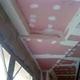 techo pladur  rf