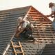 Rehabilitación de tejado en urbanización de Galapagar