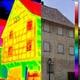 Termografía de pérdidas de calor
