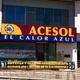 TIENDA ACESOL , EL CALOR AZUL FUENLABRADA