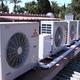 Climatización cojunto de viviendas