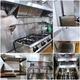 Limpieza Profunda de Cocina Industrial