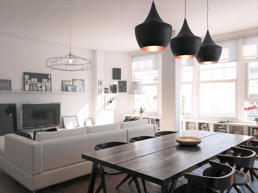 Reforma vivienda Coruña