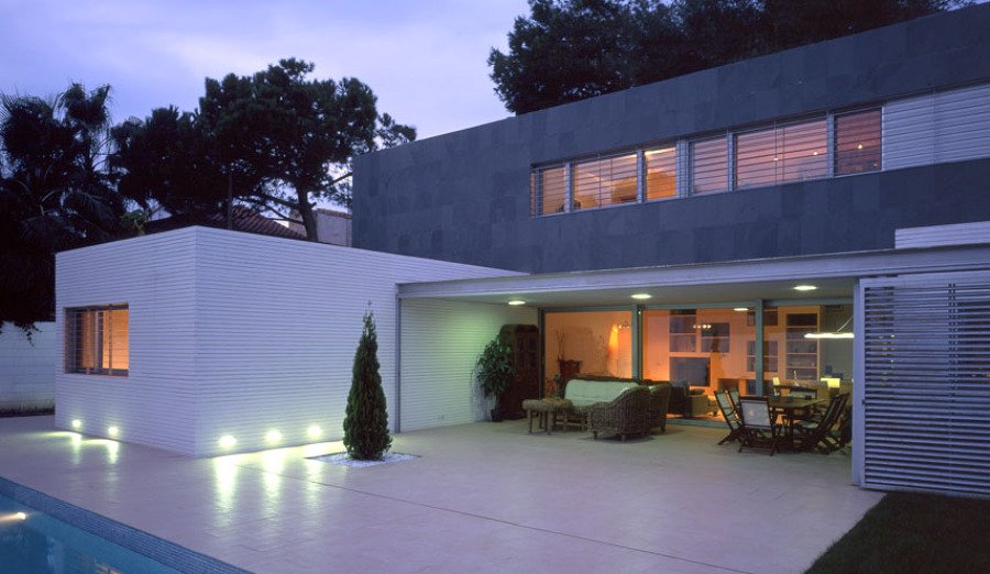 Casa LC Grao de Castellón 2003
