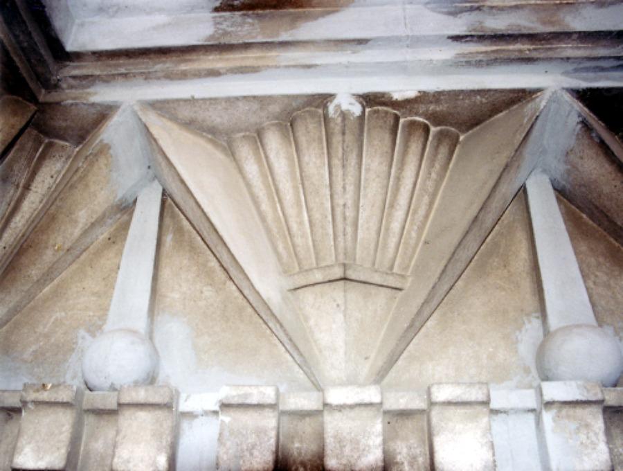 Restauración de fachadas - Elementos arquitéctónicos - 3