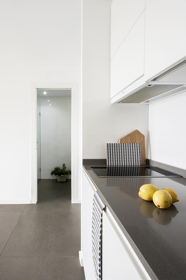 Reforma vivienda Arquitectos Valencia