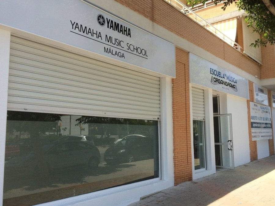 fachada local comercial