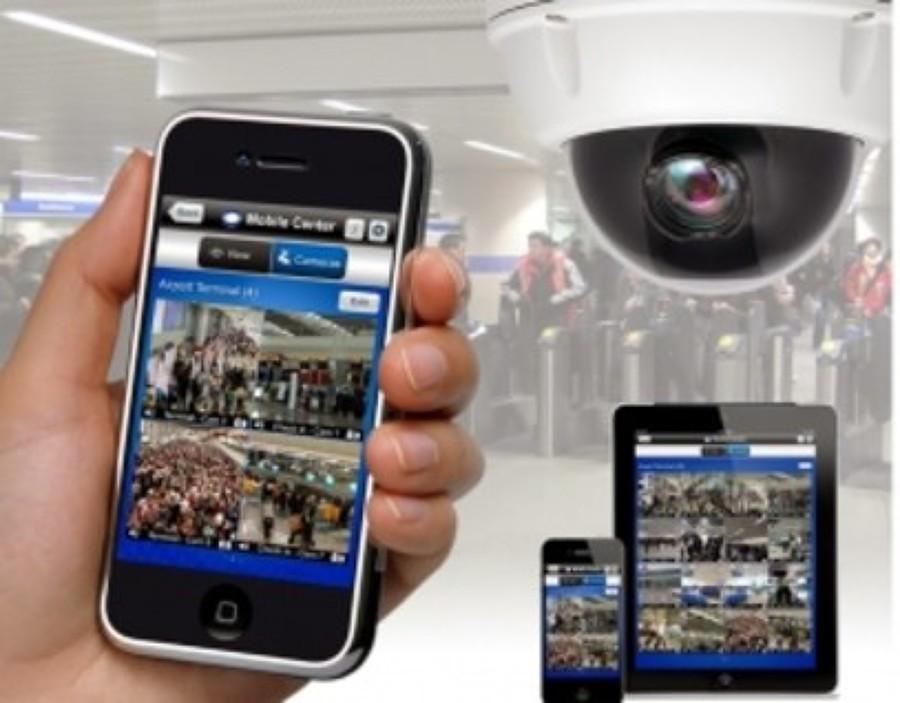 Recibe las imagenes en tt móbil