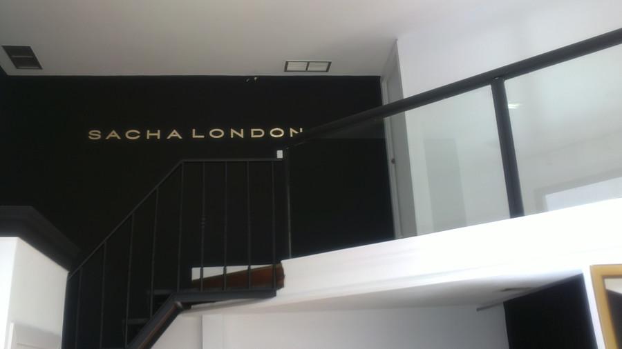 tienda de zapatos sacha london