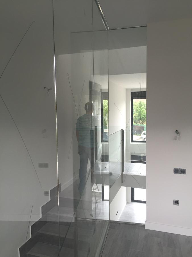 Foto despacho 02 de estudio de arquitectura francisco - Estudio arquitectura toledo ...