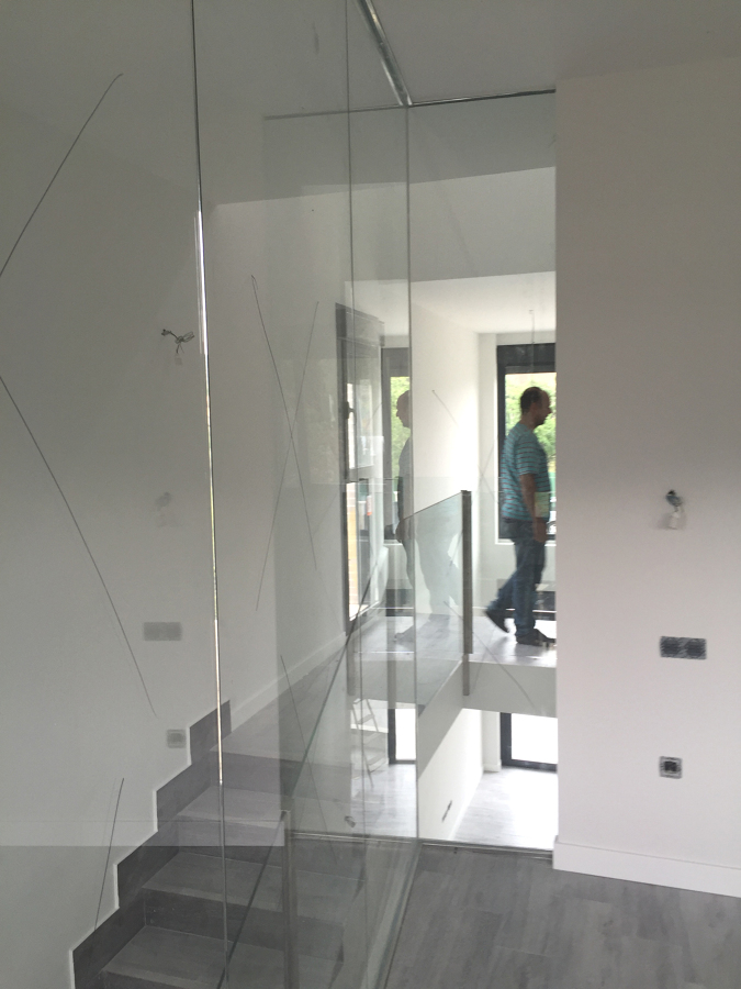 Foto despacho 03 de estudio de arquitectura francisco - Estudio arquitectura toledo ...