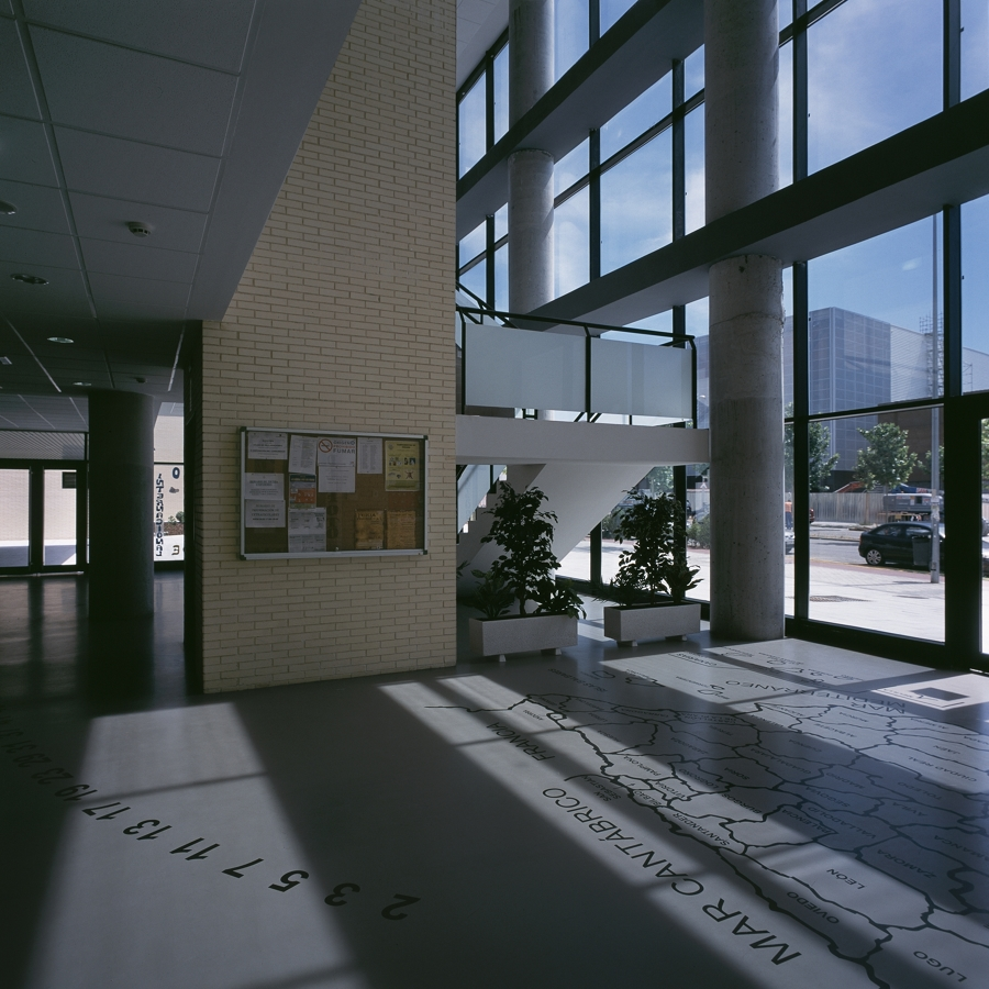 Centro docente en Aranjuez