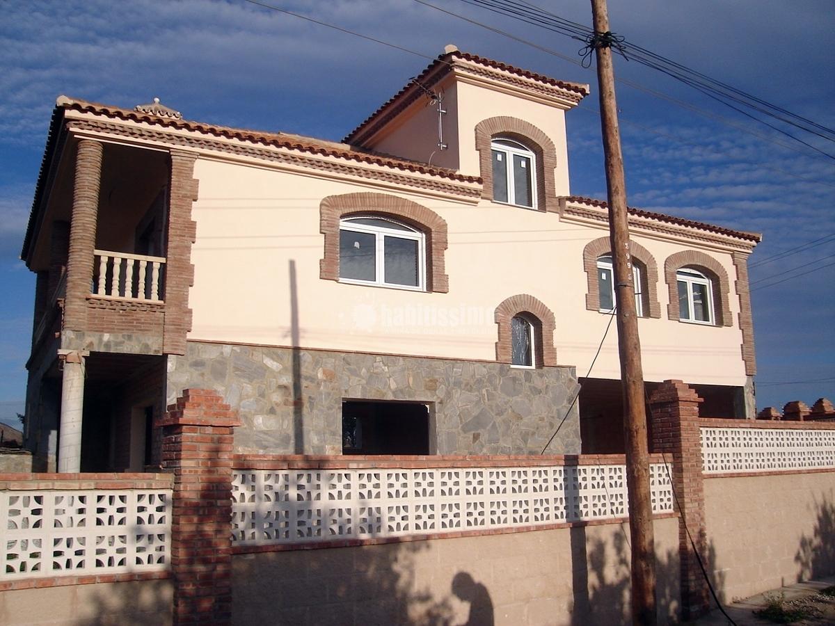 Foto construcci n casas construcci n edificios constructores de construcciones reformas r a - Constructores de casas ...