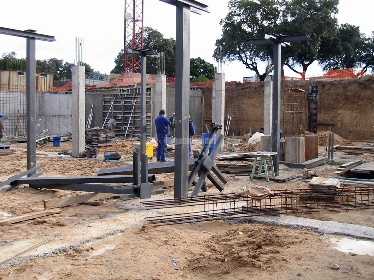 Construcción Casas, Construcción Edificios, Arquitectos Técnicos