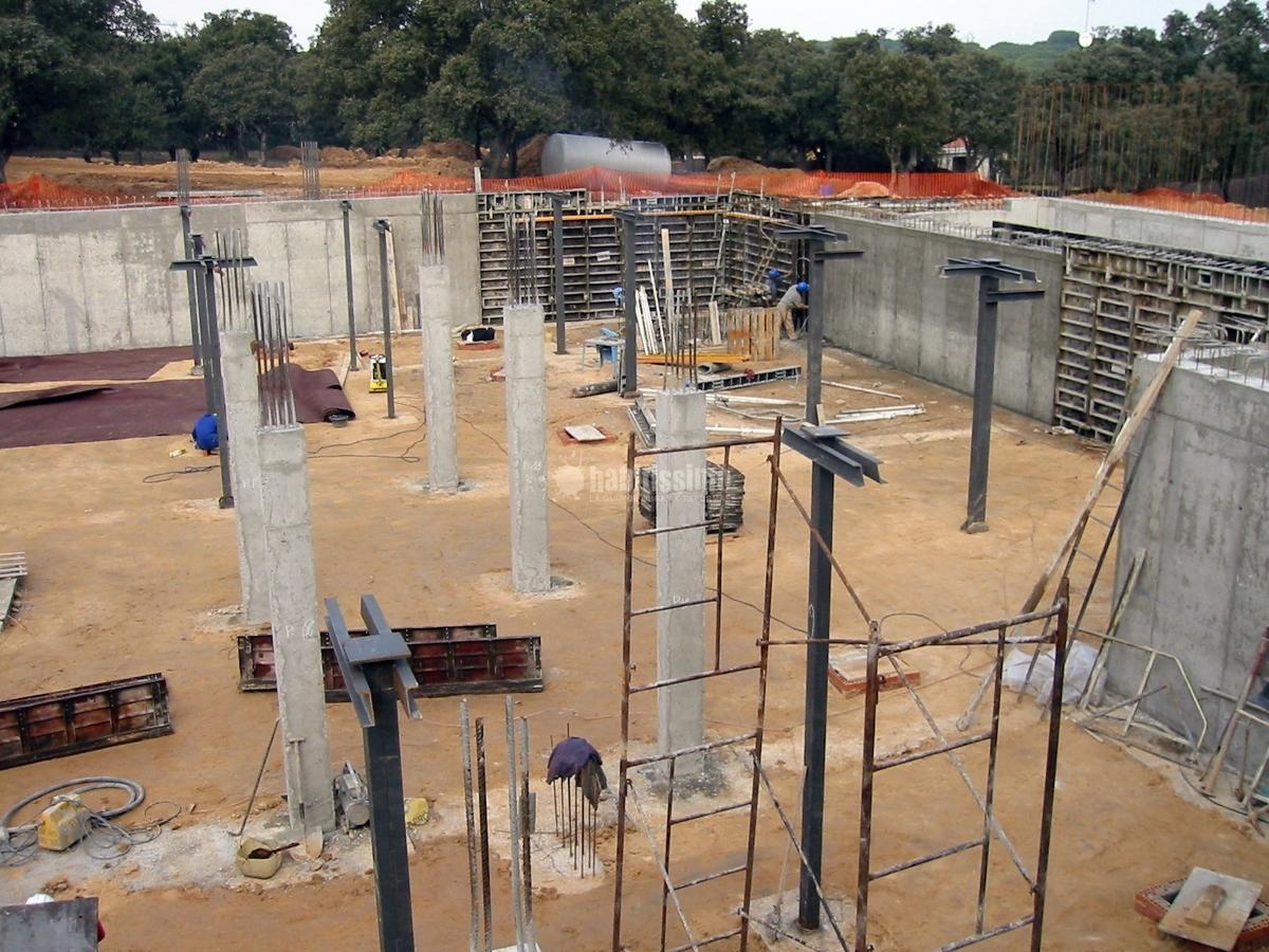 Foto construcci n casas materiales pintura construcci n - Materiales de construccion las palmas ...