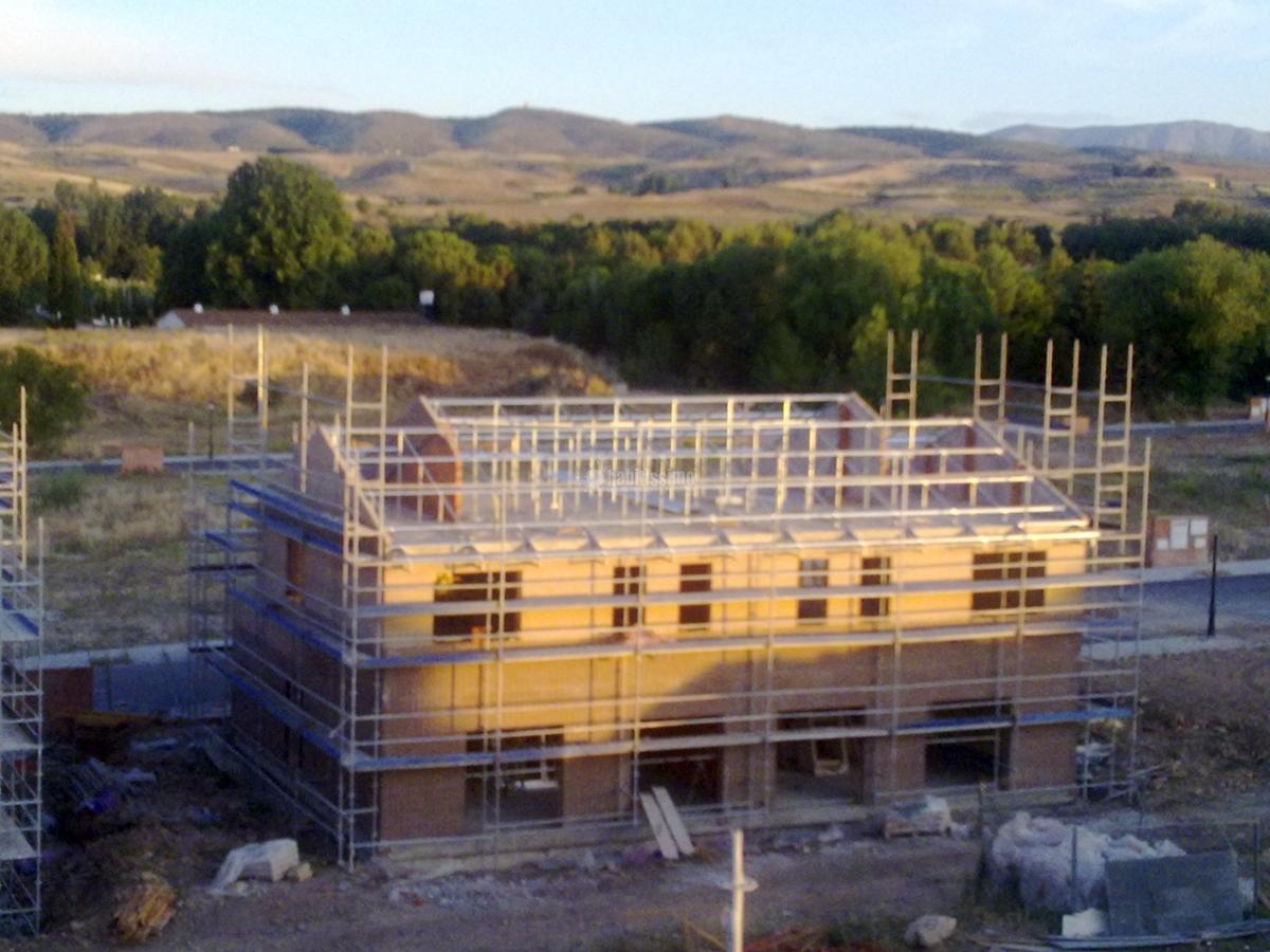 Foto tejados impermeabilizaciones limpieza canalones de mmtejados 96372 habitissimo - Canalones murcia ...