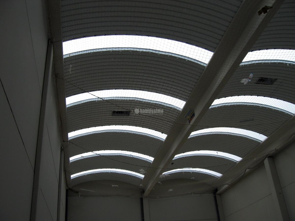 Construcción Casas, Cubiertas Metálicas, Fachadas Metálicas