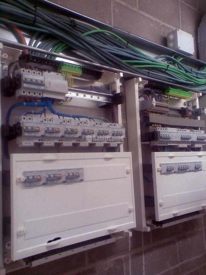 Electricistas, Materiales Electricidad, Aire Acondicionado