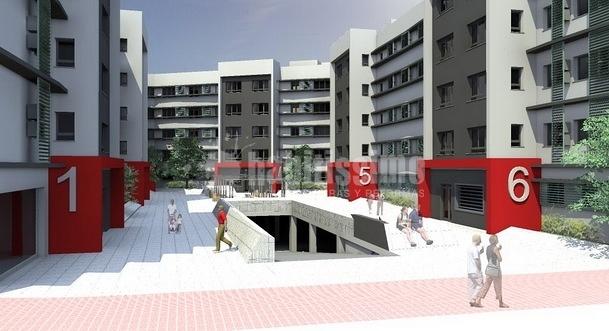 Arquitectos, Reformas Comunidades, Reforma