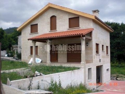 Construcción Casas, Promociones Inmobiliarias, Reformas Viviendas