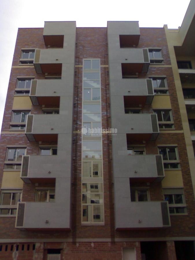 Construcción Casas, Rehabilitación Fachadas, Constructores