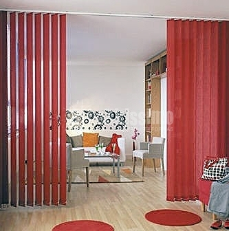 Foto cortinas tiendas instalaci n de merry creadores - Cortinas dos hermanas ...