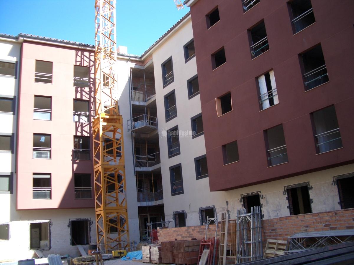 Construcción Casas, Restauración Edificios, Construcciones Reformas
