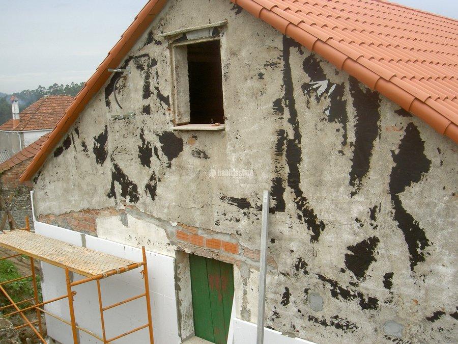 Reformas Viviendas, Carpintería Aluminio, Calefacción