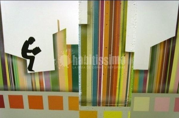 Pintores, Rotulación Locales, Decoración Interiores
