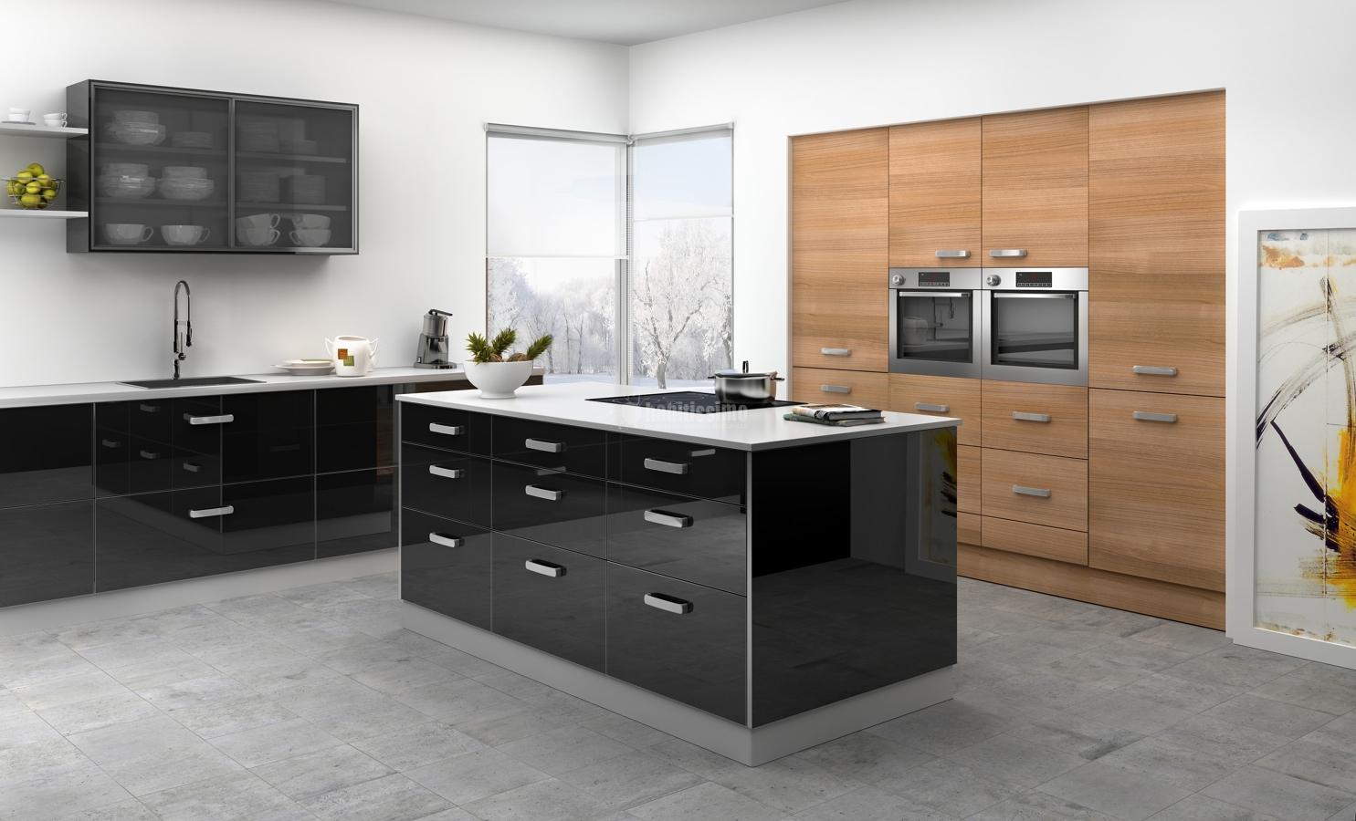 Foto muebles cocina de prodecor 96935 habitissimo for Muebles de cocina zamora