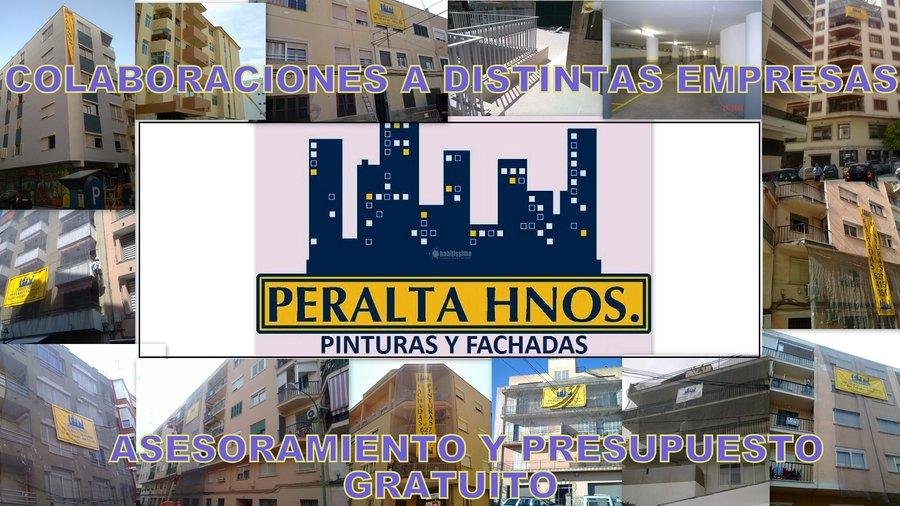 Rehabilitación Fachadas, Impermeabilizaciones, Construcciones Reformas