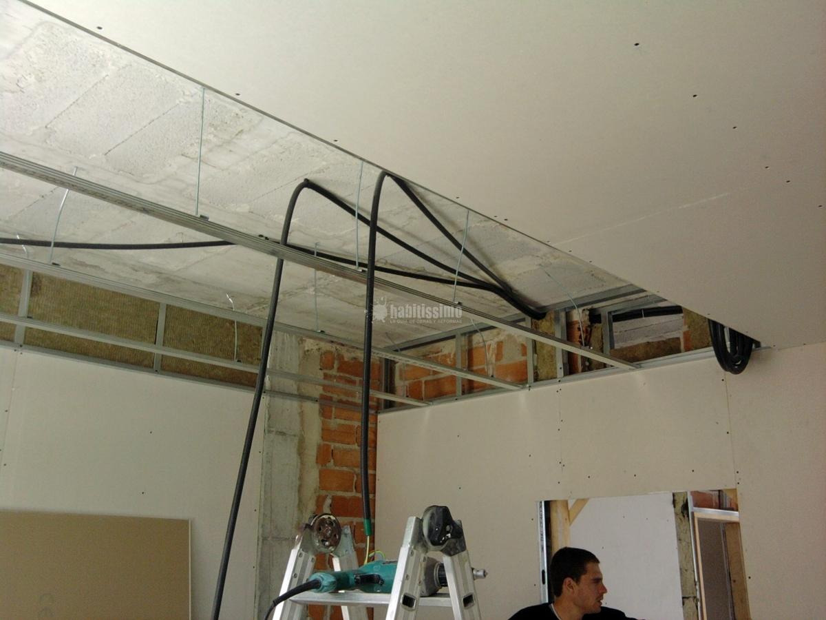 Construcción Casas, Limpieza Comunidad, Impermeabilización