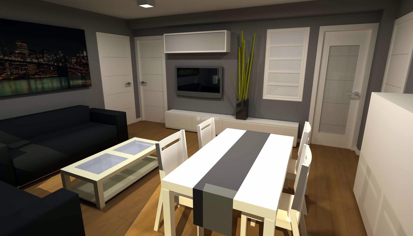 Foto arquitectos dise o interiores tramitaci n licencias de ivan carbonell arquitecto - Arquitecto de interiores ...