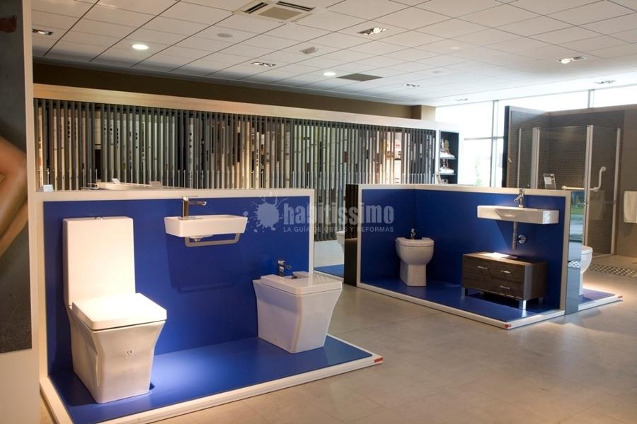 Azulejos Baño Huelva:Foto: Reformas Baños, Construcciones Reformas, Azulejos de José