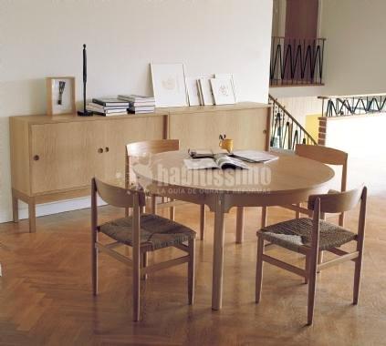 Muebles, Interiorismo, Cortinas