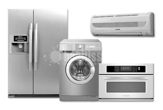Reparación Electrodomésticos, Aire Acondicionado, Instaladores