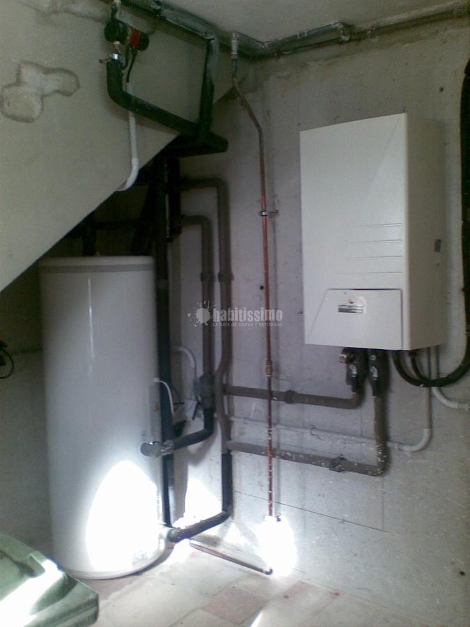 Electricistas, Energías Renovables, Fontanería