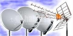Antenas, Reforma, Obras Menores