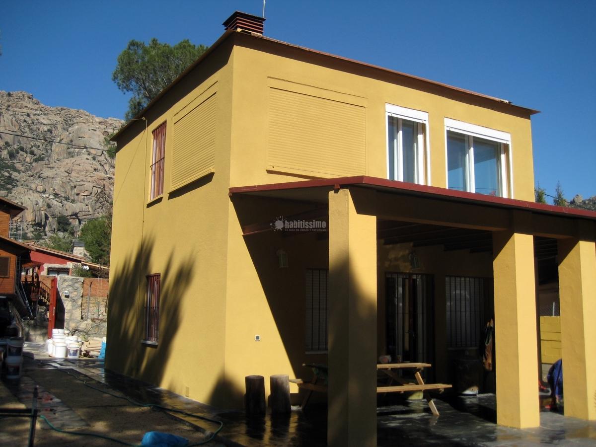 Restauración Edificios, Construcciones Reformas, Obras Menores