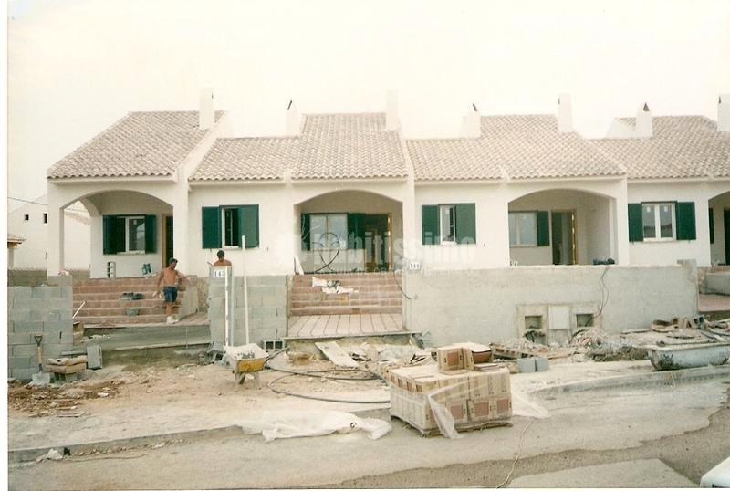 Foto construcci n casas constructores - Constructores de casas ...