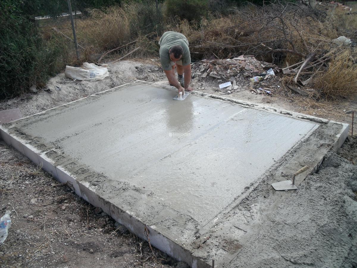 Foto construcci n edificios reforma obras menores de - Construccion y reformas ...