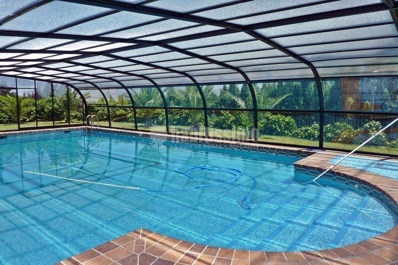 Cubierta para piscina, Cubripiscinas.