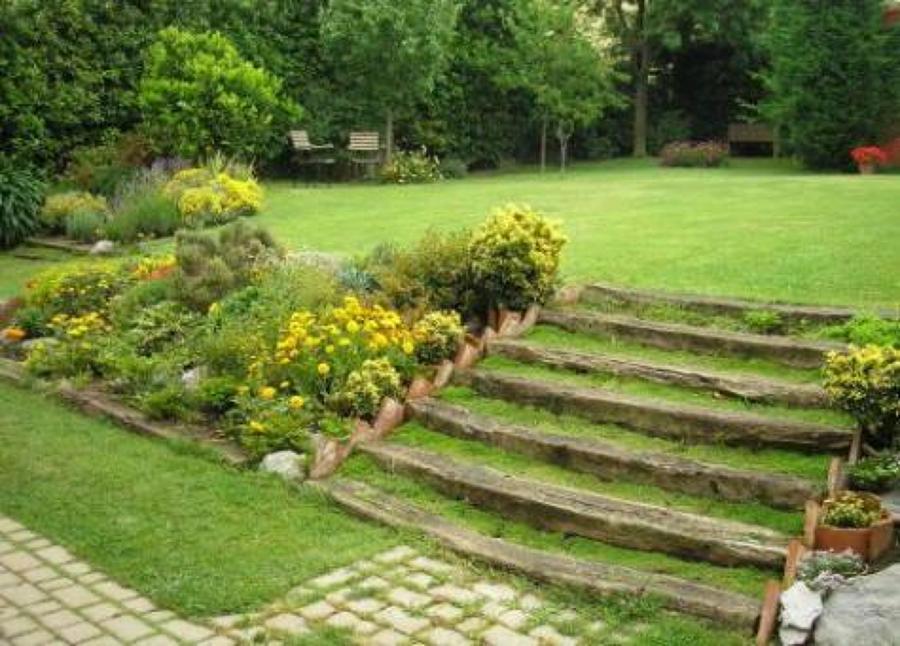 Mantenimiento jardinería Somosaguas