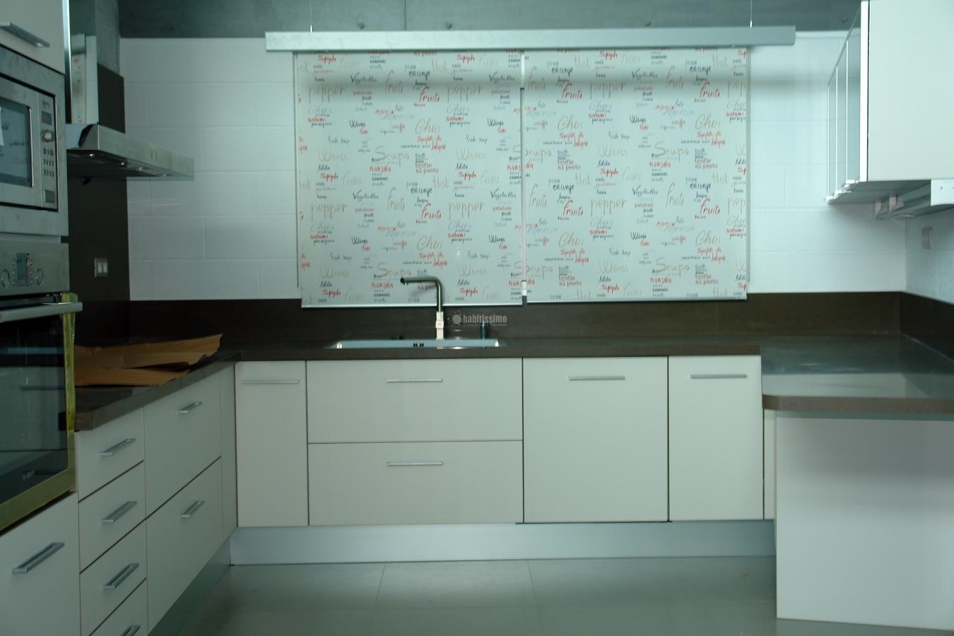 Muebles Cocina, Decoración, Electrodomésticos