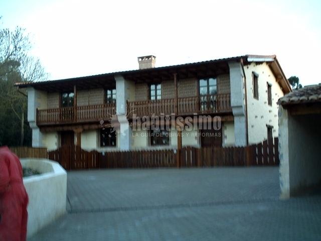 Obra Civil, Desatascos, Construcciones Reformas