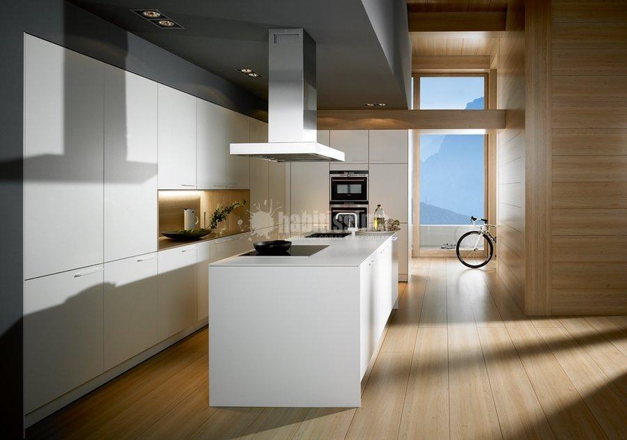 Foto: Muebles Cocina, Diseño Cocinas, Electrodomésticos de Cocinart ...