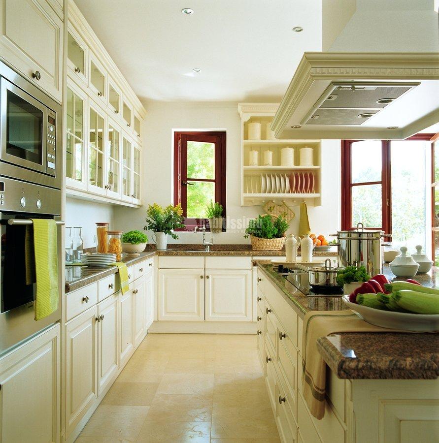 Foto muebles cocina dise o cocinas electrodom sticos de App diseno cocinas